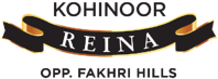 Kohinoor Logo_Reina